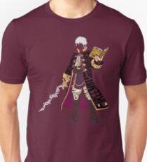 Robin Typography Unisex T-Shirt