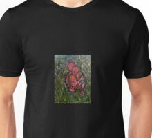 Lovers by 'Donna Williams' Unisex T-Shirt