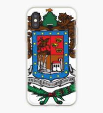 MICHOACAN   iPhone Case