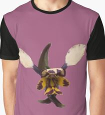 Orchid close up Graphic T-Shirt