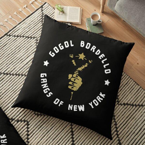 dengan hasil yang kau miliki Floor Pillow