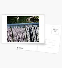Lace Postcards