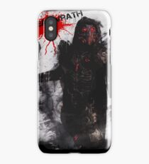 The Dreadwrath iPhone Case/Skin