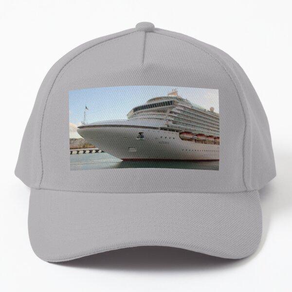 MV Azura cruise ship Baseball Cap