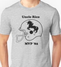 Uncle Rico MVP T-Shirt
