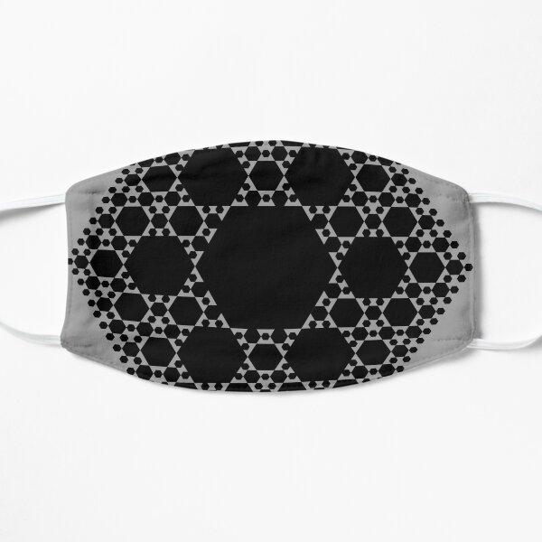 Beehive Flat Mask