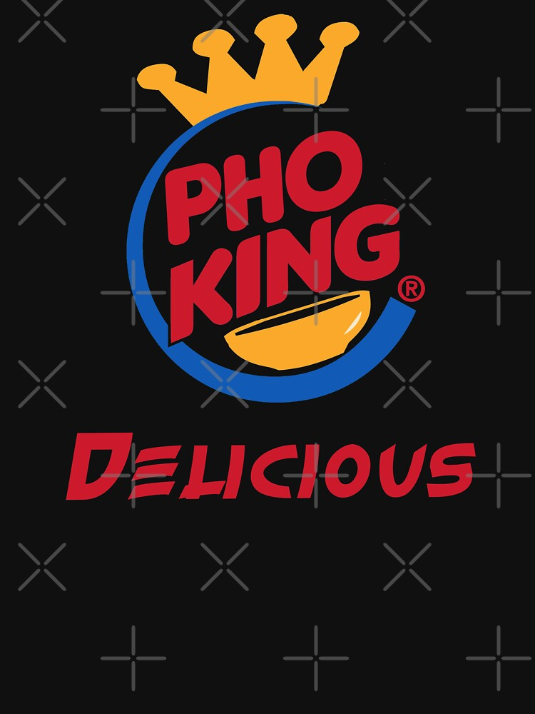 Pho King Delicious by MikeMcGreg