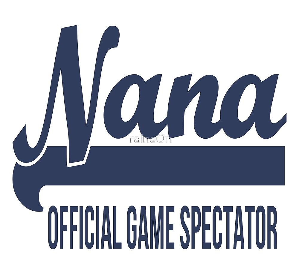 Nana Official Game Spectator  by raineOn