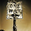 One Way by Philipp Verges