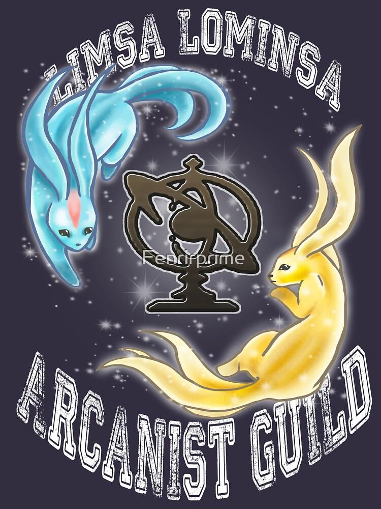 Arcanist Guild FFXIV  | Unisex T-Shirt