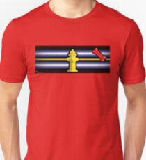 Streams of the Hydrant T-Shirt