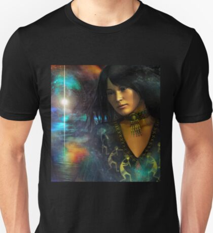 UNA   ...   remember T-Shirt