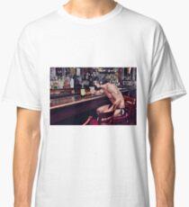 HAPPY HOUR TARZAN Classic T-Shirt