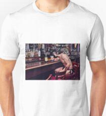 HAPPY HOUR TARZAN Unisex T-Shirt