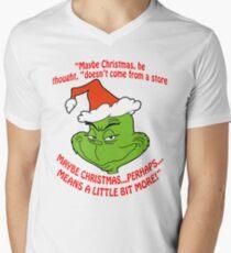 Grinch Funny T-Shirt