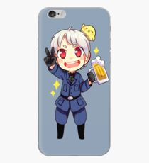 Prussia - Hetalia iPhone Case