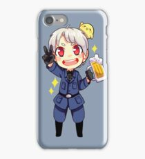 Prussia - Hetalia iPhone Case/Skin