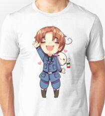 Italy - Hetalia T-Shirt