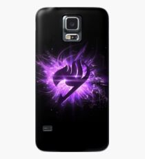 Fairy Tail Case/Skin for Samsung Galaxy