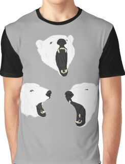 Polar Bears Graphic T-Shirt