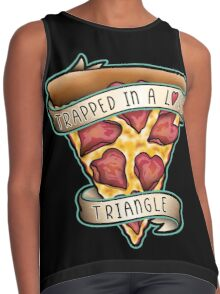 Trapped Contrast Tank