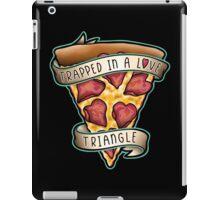 Trapped iPad Case/Skin