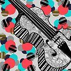 Symphony of Swirls & Spots by RC-aRtY