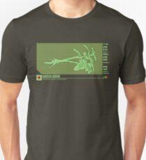 Resident Evil Green Herb T-Shirt