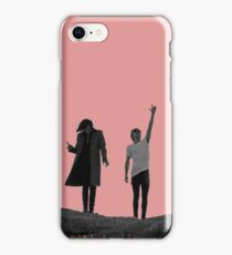 narry iPhone Case/Skin