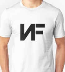 Nf Abstract (cases and shirts!) T-Shirt