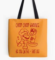 Cheep Cheep Garden's Tote Bag
