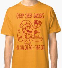 Cheep Cheep Garden's Classic T-Shirt