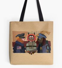 Animal the Cannibal Tote Bag