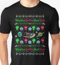 A Wubba Lubba X-mas T-Shirt