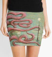Faith by 'Donna Williams' Mini Skirt