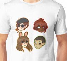 Team Cfvy Unisex T-Shirt