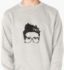 Joey Graceffa SIlhouette Head Pullover Sweatshirt