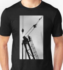 Construction site Unisex T-Shirt