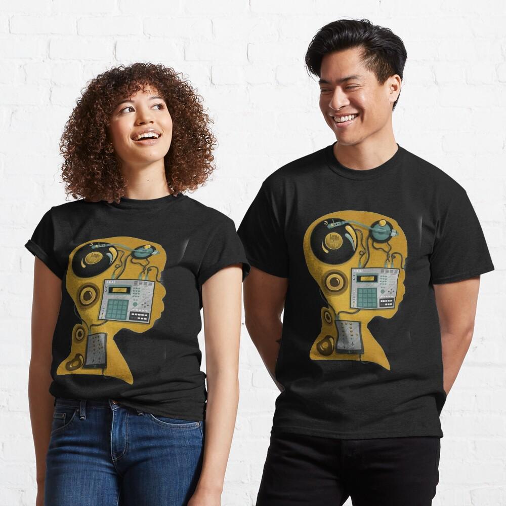 J dilla dj Classic T-Shirt