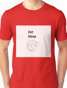 Eat Sleep Boost Unisex T-Shirt