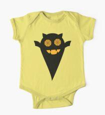 Boo Halloween Bat Kids Clothes