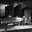 Electric by Jon  DeBoer