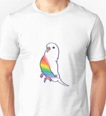 Rainbow Budgeriar T-Shirt