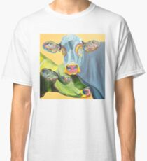 Pet Cows Classic T-Shirt