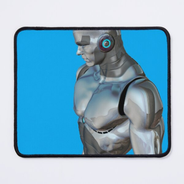 Roboot Mouse Pad