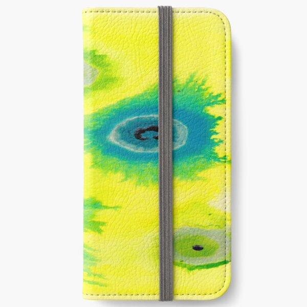 AMOEBA  iPhone Wallet