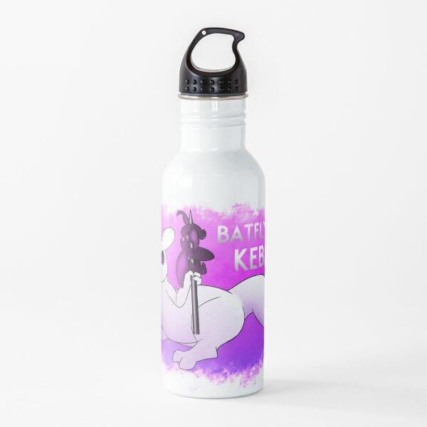 Batfly Kebab! (Rain World) Water Bottle