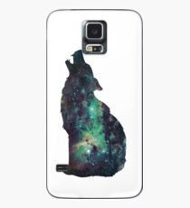 Space Wolf 2 Case/Skin for Samsung Galaxy