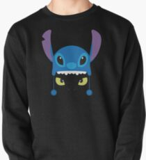 Toothless & Stitch Pullover