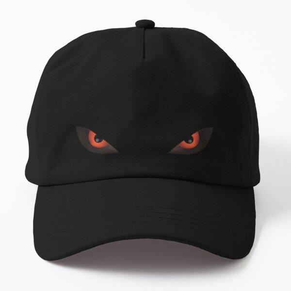 DEVIL EYES Dad Hat
